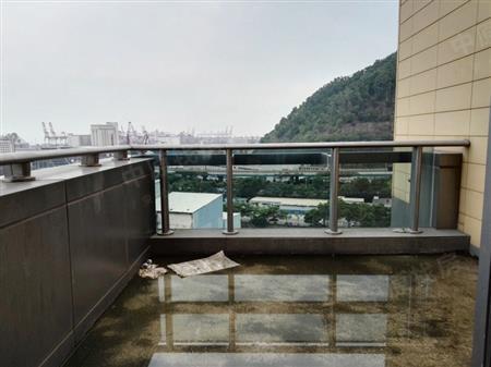 鲸山九期,流水别墅,赠送超多面积,带私家花园.