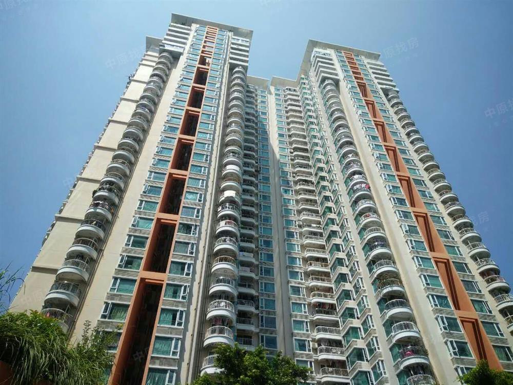 碧岭华庭二期 豪装大三房带三阳台 看房方便供比较