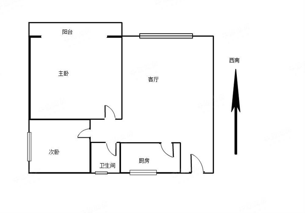 前海宝中花乡家园精装两房,近地铁口,价格好谈