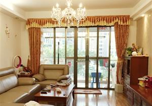雅颂居 南向3房 双阳台 红本满五年 精装修