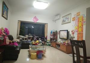 中海康城 精装三房 满两年红本在手 看房有钥匙
