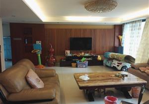 中信红树湾255平大气户型居家舒适2600万