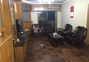 近地铁标准三房,安静舒适,高层南向景观好红本无税