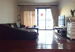 香诗美林 大三房 带超大阳台 使用率高 景观好