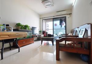 盛世 2房2厅 精装修 口岸物业 生活方便