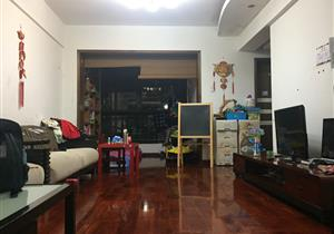 石厦两房 带精装修 高楼层 住家舒适 看房方便