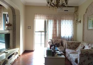 世纪春城复式三房 自住装修 换房诚售 满五年红本
