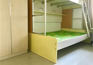 标准的实用3房,东南向!温馨舒适,采用香港设计的框架结构