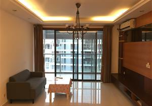 金地品牌 梅陇镇居家2房 扩展阳台 满两年免个税
