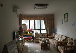 世纪春城四期豪装三房 全齐出租拎包入住 方便看房