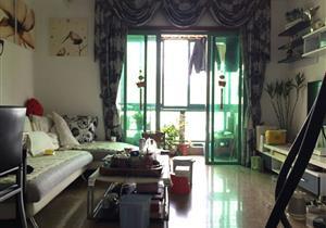 聚福花园二期,中间楼层,厅出阳台,采光通透