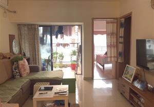 四海公寓 高端大气 近四海公园 标准2房居住舒适