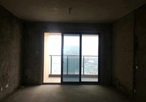 金亨利5房 前后双阳台无遮挡 片区高端户型 业主诚心放盘