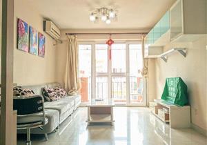 中海怡美,满两年无税,三个大阳台,小区绿.化高