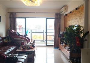 大梅沙近学校 刚需湖景海景正规三房 双阳台笋盘