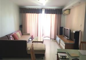 盛世家园二期 高层正南安静优雅2房,装修保养好!