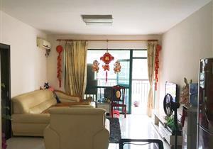 棕榈堡居家三房,正规户型装修漂亮,红本在手费用少