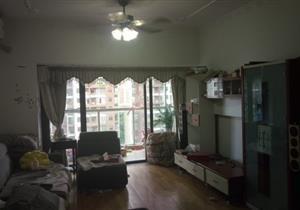 红山片区 低密度社区 厅出阳台位置安静3房