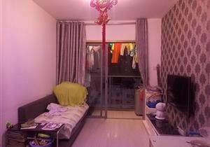 深蓝公寓 标准大1房1厅 红本无税 精装修 近来福士商圈