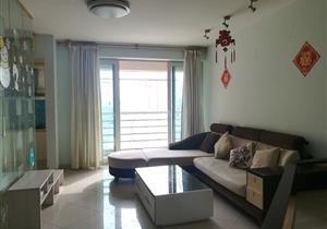 丹枫白露 94平精装大两房 户型住家舒适 地段好 红本无税