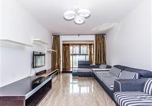 振业峦山谷  大两房 精装修家具全齐 价格有空间