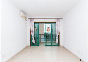 香诗美林 经典两室 赠送7平方 东南向 看房方便