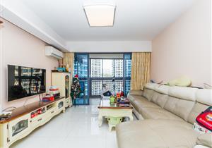 香诗美林最舒适大3房 真正南北通 业主移民美国
