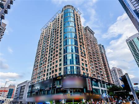 深港豪苑 150的4房2厅850万图片
