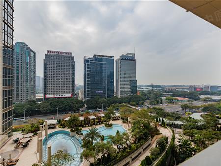 东海国际中心(二期b区)-阳台