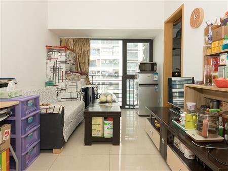 四海公寓 四海公园旁 一房一厅 投 资居家首 选
