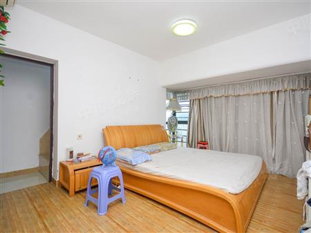 前海南向厅出阳台住家装修满五年红本高层视野无遮挡诚心出售