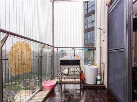 水榭春天花园二期-阳台